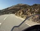 Motorradreifen Dunlop RoadSmart 2 - Landstraßentest auf Korsika