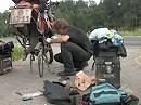 Motorradreise / Abenteuer: 10.000 km durch Russland