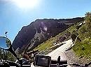 Col d´Izoard, Frankreich Motorradtour