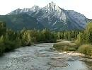Motorradreise Elk, Rocky Mountains - traumhaft schön
