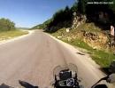 Motorradreise Rumänien, ukrainische Odessa, Moldawien