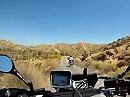 Motorradreise Sierra Nevada, Spanien