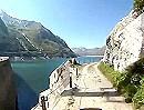 """Motorradreise: """"Alpen Classic 2011"""" in das Vinschgau, Südtirol, Italien"""