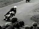 Motorradrennen 1956 - Blast from the past - Zeitdokument