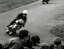 Motorradrennen 1956 - Blast from the past - Zeitdokument