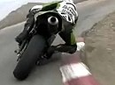 "Motorradrennsport ""Minor Details"" Dokumentarfilm übers Racing"