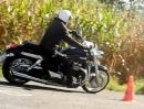 Motorradslalom Bretten