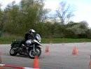 Motorradslalom Ettlingen 2008