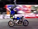 Motorradstunt: Nick Apex FMF Cup 2011 at Daytona XDL - sehr, sehr cool!