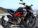 Motorradtest Ducati Diavel - First Ride