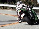 Motorradtest: Kawasaki 2011 Ninja ZX-10R Cycle World