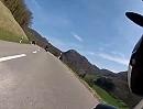 Motorradtour 200km durch die Kantone Luzern, Aargau, Solothurn, Basel-Landschaft und Bern