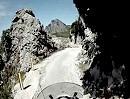 Motorradtour Passo Maniva, Italien, Nähe Gardasee und Lago di Idro