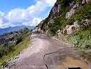 Motorradtour auf der Tre-Valli-Höhenstrasse