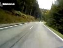 Motorradtour: Bad Rippoldsau, Schapbach nach Freudenstadt (Schwarzwald)