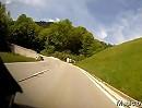 Motorradtour: Berchtesgadener Land: Hochschwarzeck - Bischofswiesen