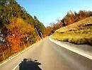 Motorradtour Chiemgau - Tazelwurm im südlichen Bayern