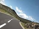 Motorradtour Col des Auzines Richtung Trevillach Frankreich (D2)