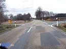 Motorradtour durch das Münsterland bei Buldern und Lüginghausen