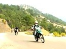 Motorradtour durch die Türkei - kreuz und quer durch das Taurus-Gebirge