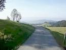 Motorradtour durch die wunderschöne Landschaft des Schweizer Emmentals