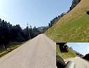 Motorradtour Emmental (Schweiz) von Emmenmatt nach Moosegg