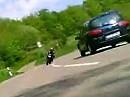 Motorradtour: Gutenberg Steige Lenninger Tal auf die Albhochhochfläche zur B28