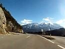 Motorradtour Haller, Nesselwängle, Weißenbach, Tannheimer Tal, Tirol