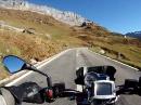 Motorradtour Herbst - die landschaftlich schönsten Szenen - Fernweh