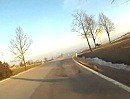 Motorradtour Hohenpeißenberg - Ammersee, Süd-Bayern mit Yamaha XT1200Z