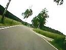 Motorradtour im Augsburger Umland