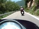 Motorradtour im Hinterland des Gardasees