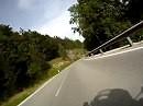 Motorradtour Kalte Kuchl und weiter nach Pottenstein, Österreich