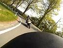 Motorradtour Karfreitag - die Ottensteiner Kurven mit Freunden