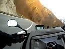 Motorradtour: Kochel - Kesselberg - Walchensee