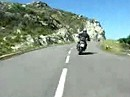 Motorradtour Korsika 2010