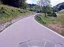 Motorradtour: Maienberg zwischen Enkenstein und Hausen im Wiesental
