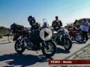Motorradtour nach Holstein - ein Tourtagebuch