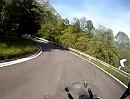 Motorradtour Naßfeldpass / Passo di Pramollo / Pramuel mit XT1200