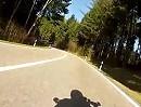 Motorradtour Oberaargau (Schweiz): Boowald von Roggwil nach Vordemwald