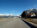 Motorradtour Oberjoch Tannheimer Tal gefilmt mit GoPro Hero HD