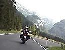 Motorradtour: Passo di Fedaia, Dolomiten, Italien - Ein wenig Kurvenwetzen ...