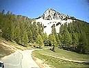 Motorradtour: Passo di Croce Domini, Ostrampe, Lombardei, Italien