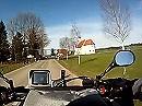 Motorradtour: Rottenbuch, Steingaden, Gründl, Bayern