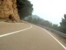 Motorradtour Sardinien von Dorgali to Baunei mit BMW R1200GS