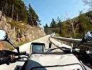 Motorradtour: Sarntal - Ritten Italien