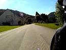 Motorradtour Schwarzwald: St. Blasien nach Albbruck im Albtal