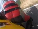 Motorradtour Spanien 2012 Costa Brava: Geile Runde nach Lloret de Mar