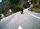 Motorradtour Spanien, Andualusien Hinterland