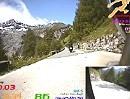 Motorradtour - Stilfser Joch / Passo dello Stelvio würdig erklommen